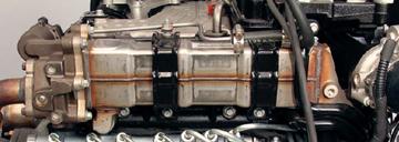 Engine Locators