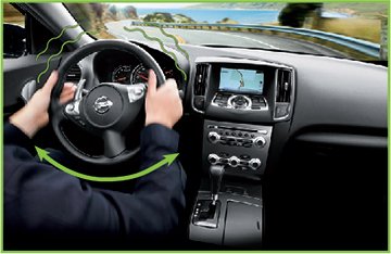 Steering Wheel Shaking >> Isolating Vehicle Vibrations